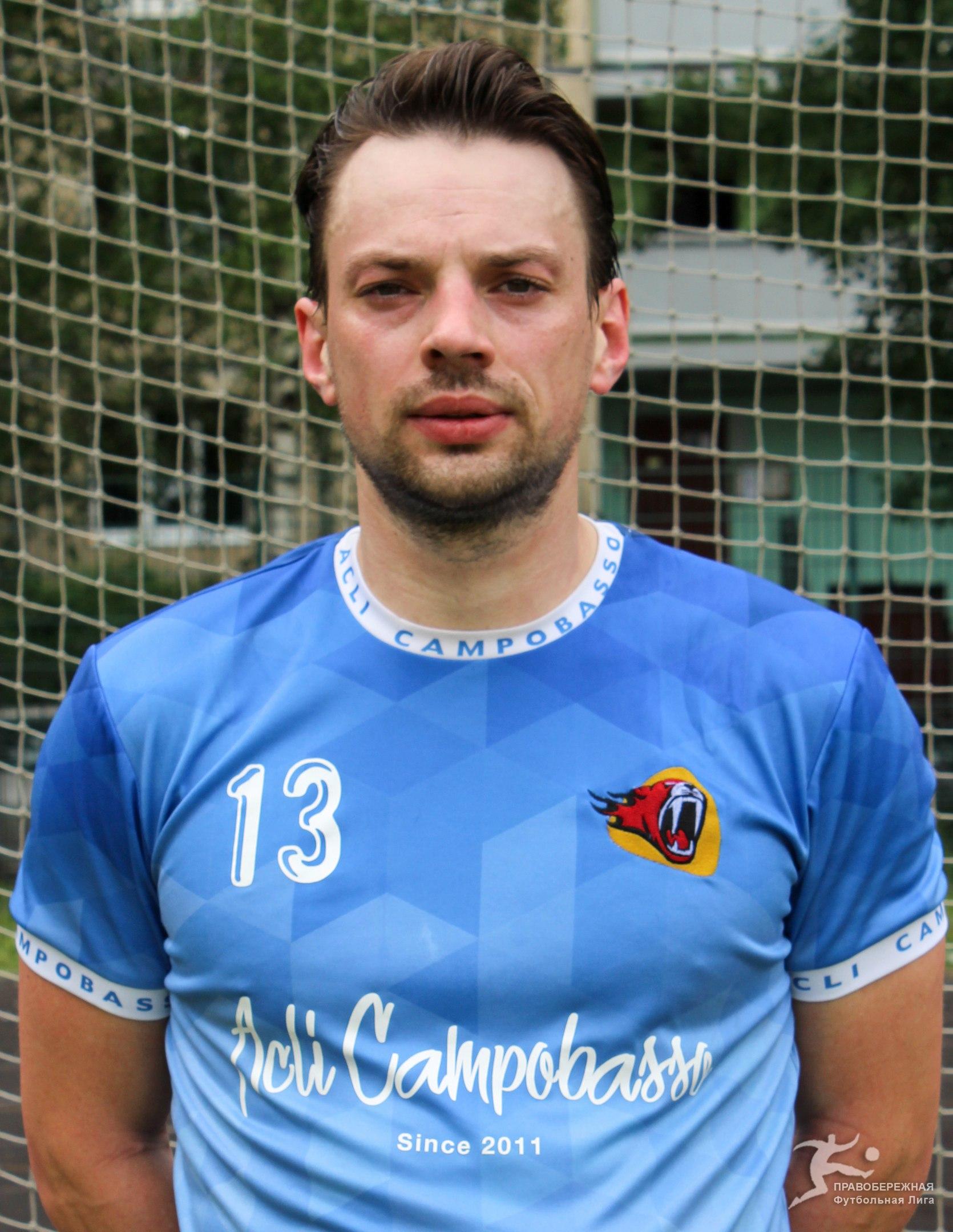 Сироткин Илья