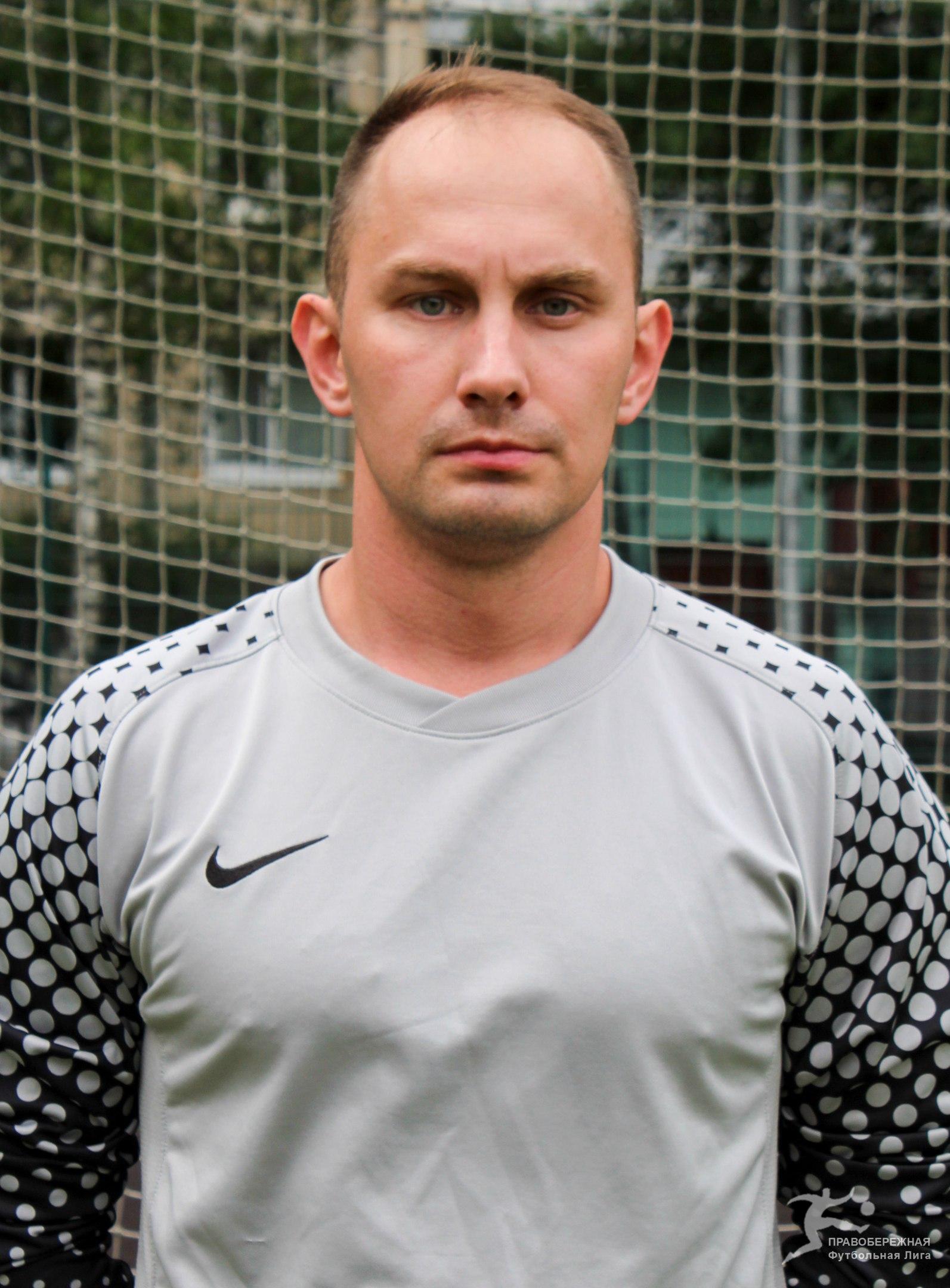 Бускин Андрей