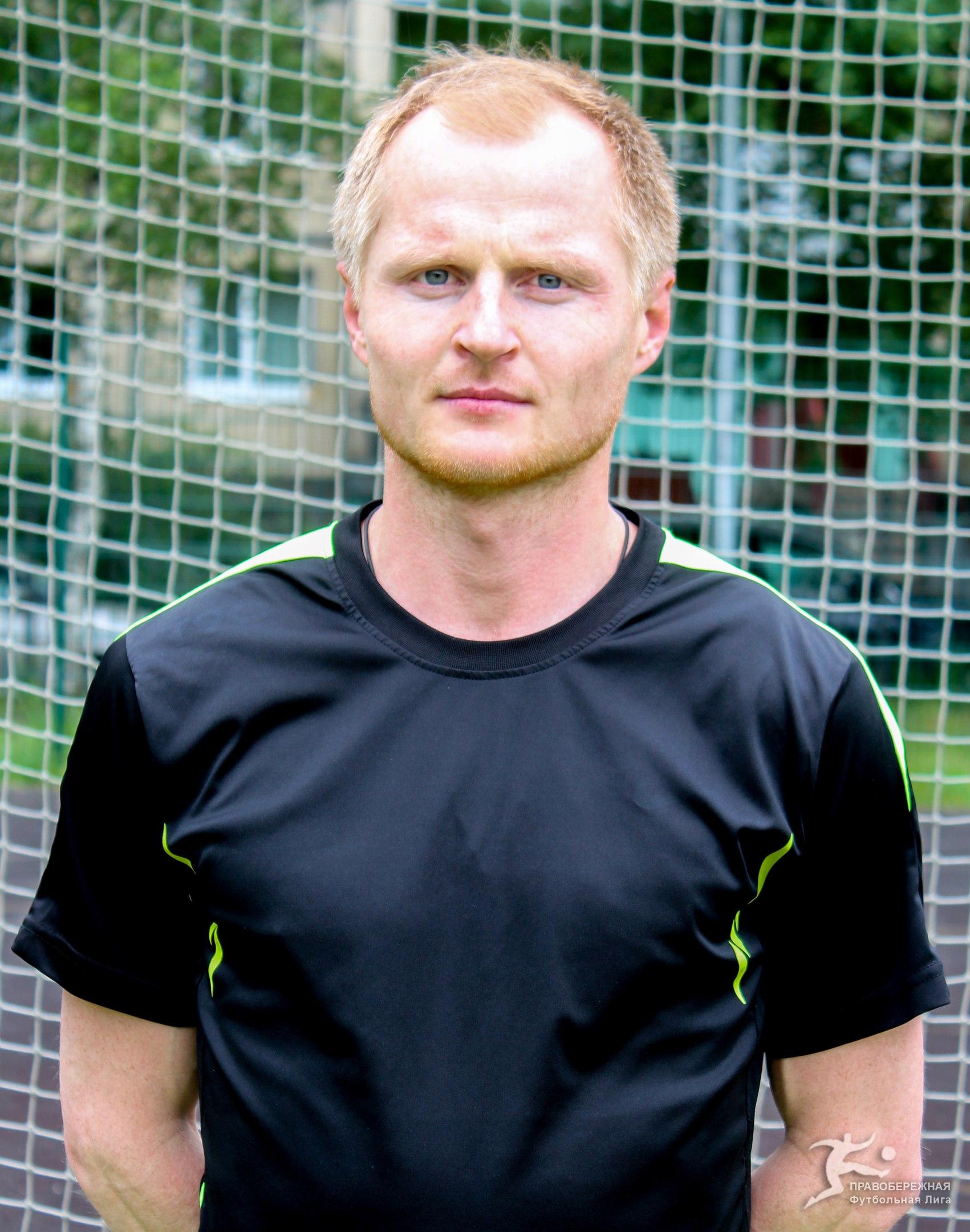 Виктор Хорошун