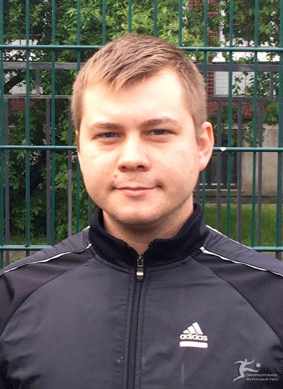 Виктор Царев