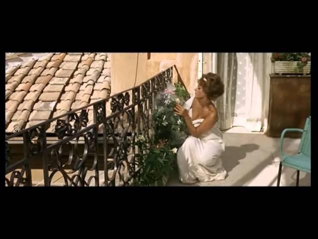 Ieri, Oggy e Domani (Vittorio de Sica, 1964)- Mara