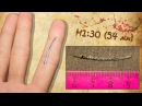 Меч самурая. Оловянная миниатюра. Historical miniature painting process.