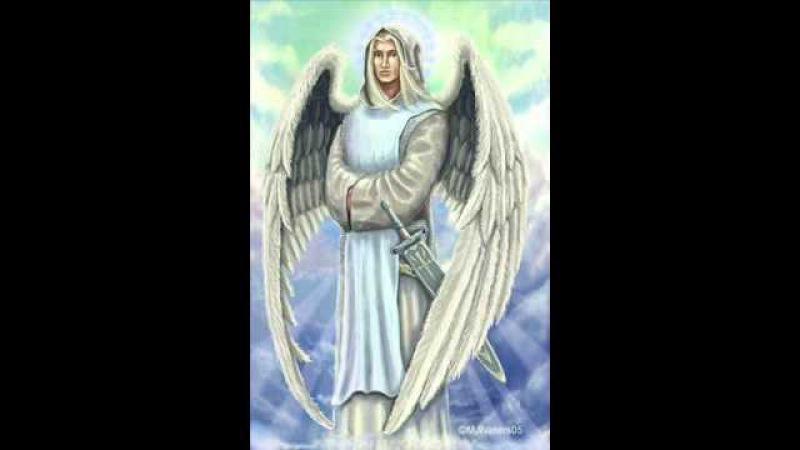 Мир ангелов и демонов Свет Иоанн Златоуст ч 8 (христианская аудиокнига) христиан ...