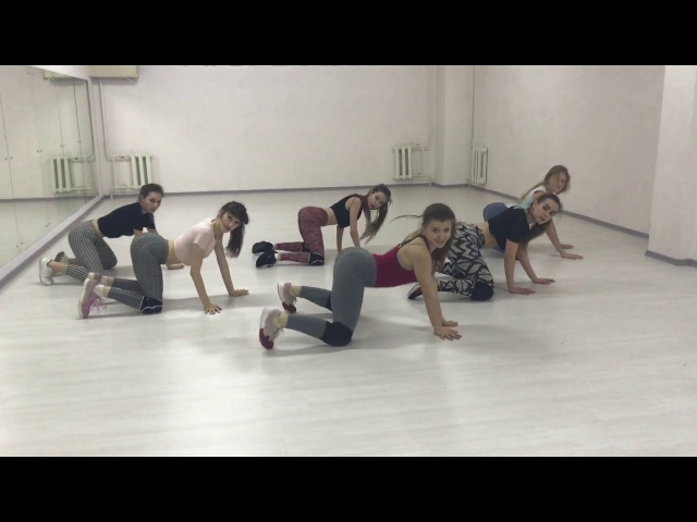 TWERK CHOREO by MS HELEN | K.O. Dance Academy