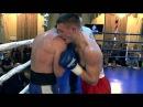 Kaplenko Mikhail VS Artur Scheel - prof debut