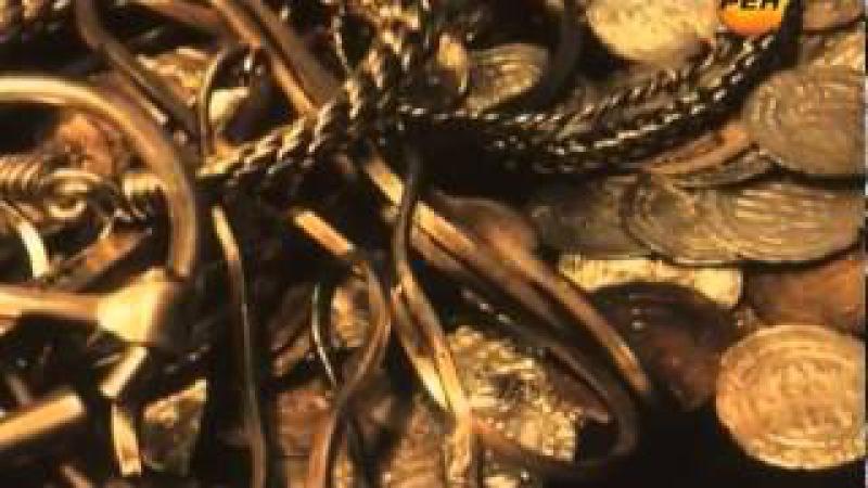 Азбука предков. Живая тема №33. 'Азбука предков' (11.03.2013)