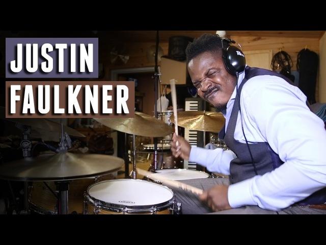 Performance Spotlight: Justin Faulkner