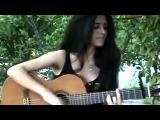 Песня на испанском под гитару