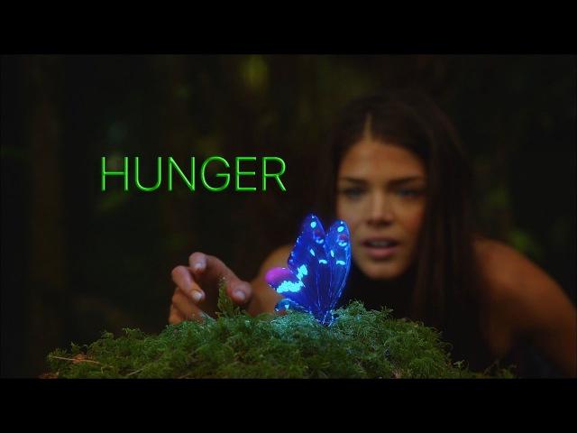 Multifandom || Hunger [TYS 2]