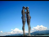 ♛ Solar Batumi, Georgia is the ideal place to rest ♛ Солнечный Батуми Грузия ツ