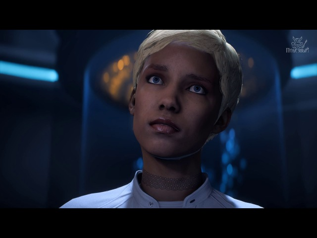 Mass Effect Andromeda - В Peace do Bioware [Дно 2017]