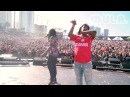 Chief Keef Rolling Loud Vlog Performances shot by @colourfulmula