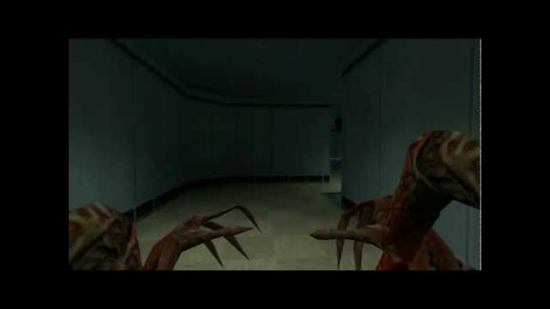Разум Хедкраба - Эпизод 3