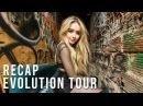 Sabrina Carpenter - Evolution Tour Recap
