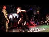 Danil Popov vs Polina Bibilova l Hip Hop l 1 8 l MDS V