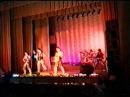Сектор газа концерт в Усинске (20.11.1991) (Присутствует трек-лист с разбивкой по песн