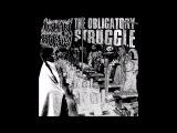 Human Humus - The Obligatory Struggle (2017) Full Album (Grindcore)