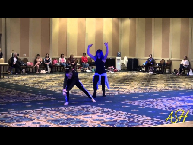 Talia Favias Advanced Contemporary Combo