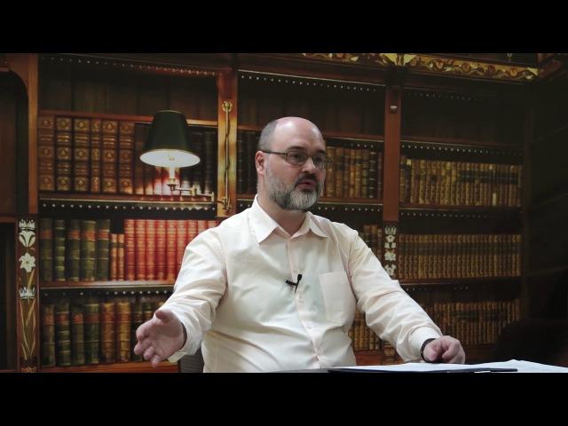 5. Невежество как путь к сектантству