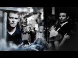 Klaus & Hayley & Elijah ❖ take my life