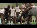 Michigan State Basketball 2016 Summer Workout Highlight