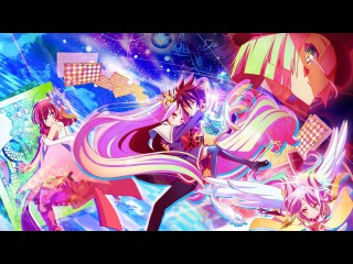 No game no life - Lost Frequencies feat Janieck Devy Reality