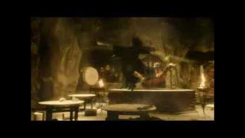 Дороро (2007)_испаноязычный трейлер