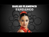 Curso flamenco por fandango Online