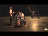 Heinali and Julia Belaya - Birds of a Feather contemporary choreography by Alexandr Ptashnik