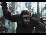 Восстание планеты обезьян 2014 - Фильм