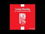 George Shearing - Get off My Bach (New York, March 25 - 28, 1954)