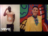 Pauline Maserati - C'Est Juste Toi Et Moi ft. Fally Ipupa
