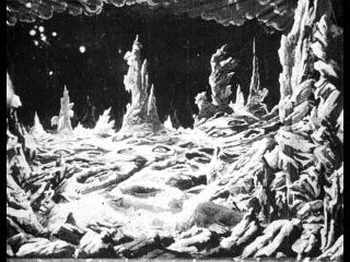 A Trip to the Moon / Le Voyage dans la lune - Full Movie (1902)