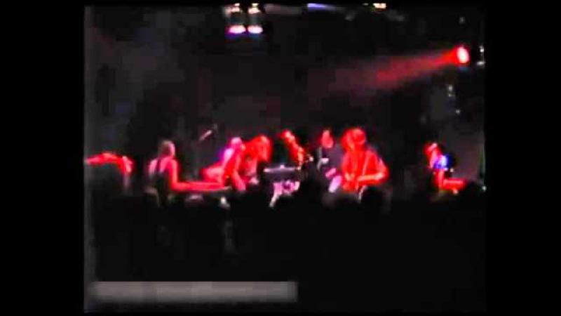 Swans - Aarhus 17/09/1995 1