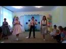 Танец родителей на выпускном Одесса детский сад № 57 - группа Солнышко