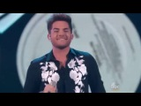 Adam Lambert - (Greatest Hits) George Michael 'Faith'