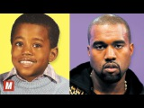 Kanye West  From 2 To 40 Years Old