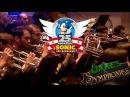 G&S - Sonic 25th Anniversary Medley
