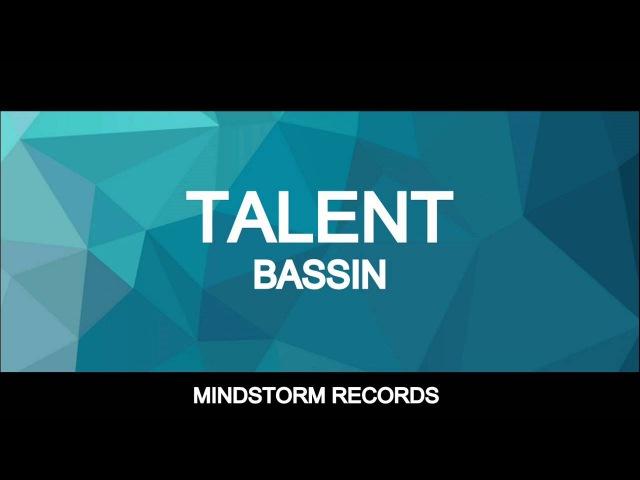 Talent - Bassin