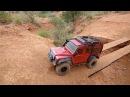 Радиоуправляемая машины от Traxxas TRX-4 Land Rover