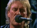 Ten Years After &amp Alvin Lee - I Can't Keep From Crying Sometimes - ( Live )