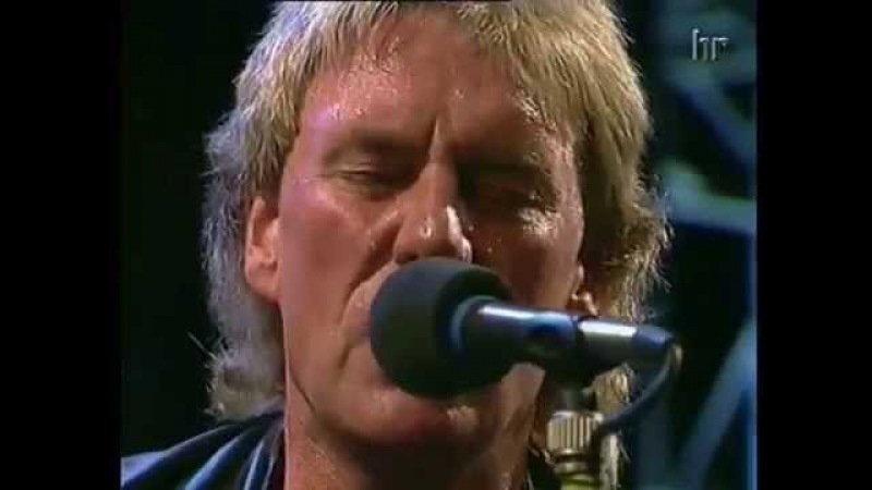 Ten Years After Alvin Lee - I Can't Keep From Crying Sometimes - ( Live )