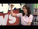 Софи Эллис-Бекстор на Пятнице пятница news от 19 марта14