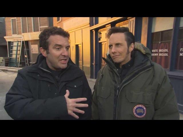 RMR: Rick and Murdoch Mysteries