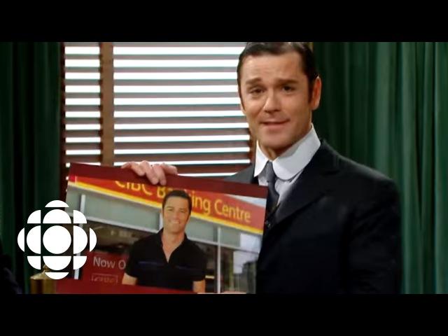 Air Farce NYE 2012 | Murdoch Mysteries | CBC