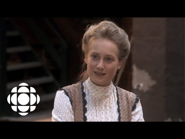 Murdoch Mysteries Panel: Fan Expo Canada 2014 | CBC Connects