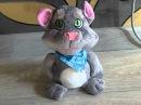 Видеообзор детская игрушка - Говорящий Кот Том Tom Cat (
