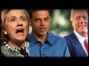 BREAKING: HILLARY FREAKS OUT AS BILL CLINTON'S SON, DANNEY WILLIAMS BREAKS SILENCE IN THIS NEW VIDEO
