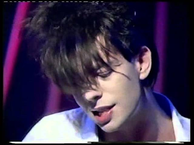 [Echo The Bunnymen – Seven Seas (Top of the Pops, 1984)]