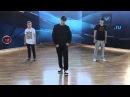 POPPING Поппинг танцы для начинающих урок 3
